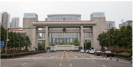 纪录重庆市公安局350兆警用数字集群二期工程建设