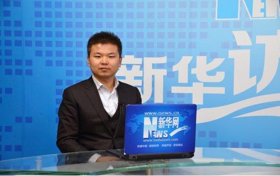 """瑞金麟安士辉:传统企业如何拥抱""""互联网+"""""""