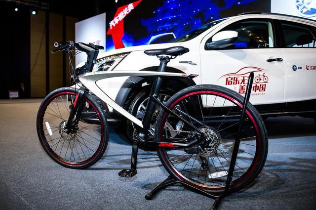 乐视体育启辰联手推出骑行大赛创营销新模式