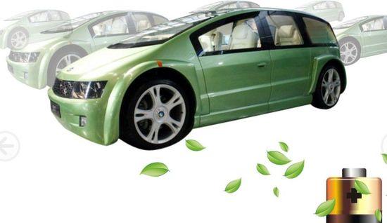 新能源汽车的产业化挑战